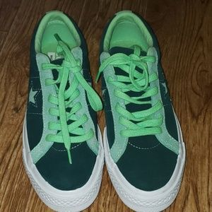 Converse One Star sneakers